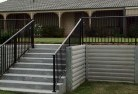Royston Park Balustrades and railings 12