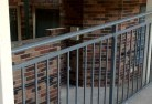 Royston Park Balustrades and railings 14