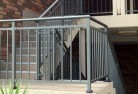 Royston Park Balustrades and railings 15