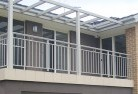 Royston Park Balustrades and railings 20