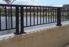 Royston Park Balustrades and railings 6